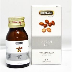 Hemani Natural Argan oil